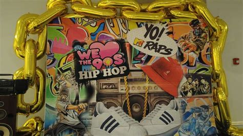 90s hip hop party decorations 90 s hip hop birthday party ideas hip hop birthday
