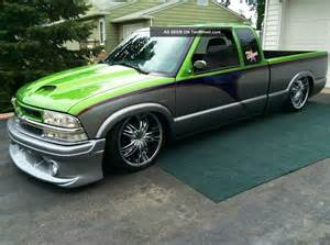 Chevrolet S10 Custom Chevrolet S10 Custom Reviews Prices Ratings With