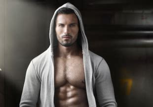"the truth about ""macho"" men 
