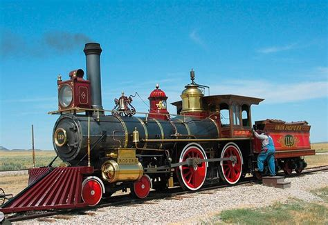 trains in america from simple steam to burly turbines 150 years of great american trains the two civil wars