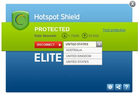 hotspot shield vpn elite 7.2.1 crack + patch free download