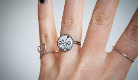 Vanitosa Significato - dove porti l anello ogni dito ha un significato