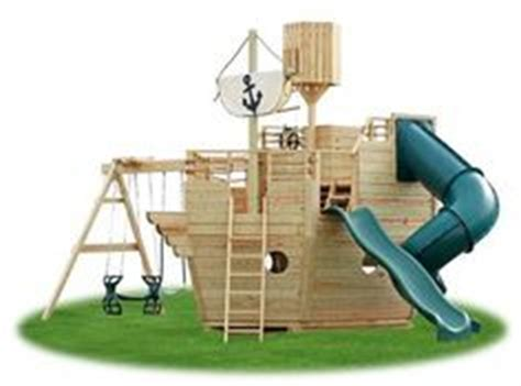 pirate ship swing set for sale youngster s yacht outdoor ship playset for children