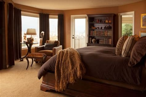 chocolate color bedroom ideas 10 complimentary fragrance color combinations