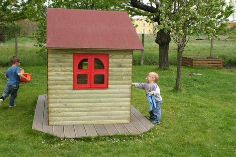 cabane de jardin pour enfant cabane de jardin pour les enfants nos r 233 nos d 233 cos