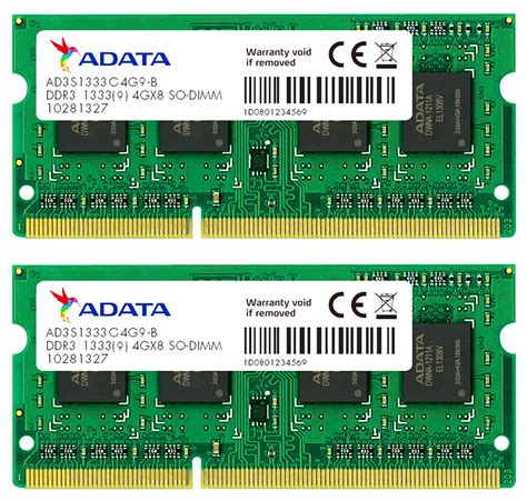 Memory Card Ddr3 cl9 ddr3 so dimm memory from memoryc