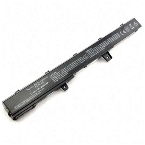 Asus Laptop X551ma Rcln03 Reviews asus x551ma x551ma rcln03 x551mav eb01 b x551mav rcln06 laptop replacement lithium ion battery