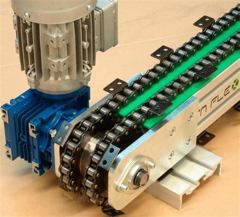 catalogo cadenas industriales pdf transportador de correas o cadenas tn flex conveyors
