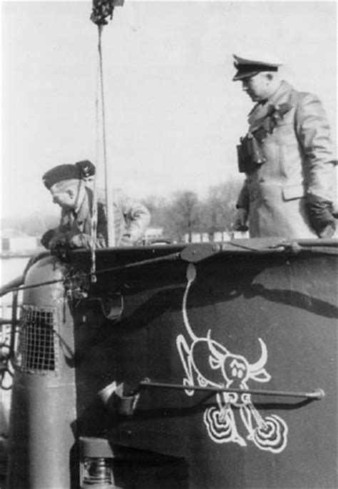 german u boat happy time the first happy time s german u boat aces in 16 images