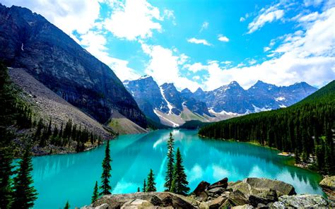 incredible national parks