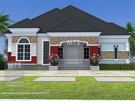 5 bedroom modern house fascinating 41 5 bedroom house plans cottage modern house