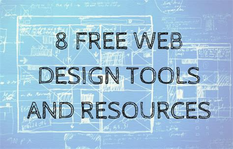 free design resources 2015 8 free web design tools and resources pea soup digital