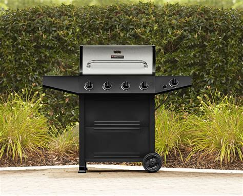 backyard grill 4 burner gas grill 14 gas grillss for sale online 4 burner gas grill