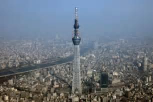 Tokyo Skytree Observation Deck by Tokyo Sky Tree Jd Japan