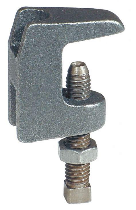 Anvil Plumbing - anvil c type wide beam cl ductile iron 4hye8