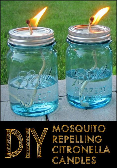 25 best ideas about citronella candles on pinterest citronella bug repellent candles and