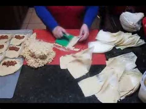 5 easy steps tamales spreading masa/ untando masa youtube