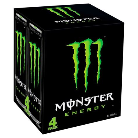 rev 3 energy drink reviews morrisons energy drink 4 x 500ml product information