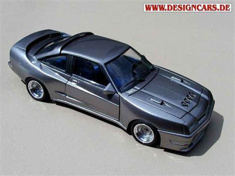 opel manta tuning opel manta b tuning revell diecast model car 1 18 buy