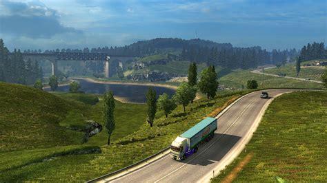 download mod game pc euro truck simulator 2 euro truck simulator 2 v1 31 2 2s 56 dlc torrent download