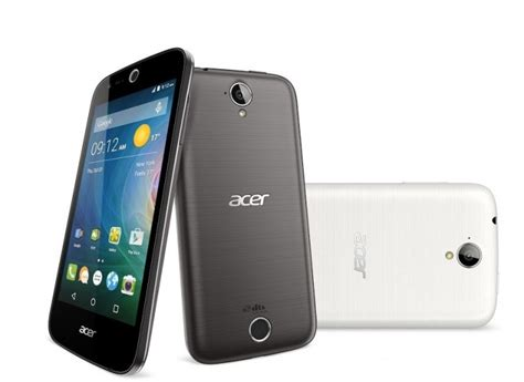 Acer Liquid Z330 Back Kasing Design 016 Acer Just Added Three New Android Phones And A Windows 10