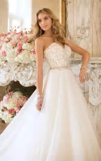 wedding dresses stella york wedding dresses princesswedding dresses stella york