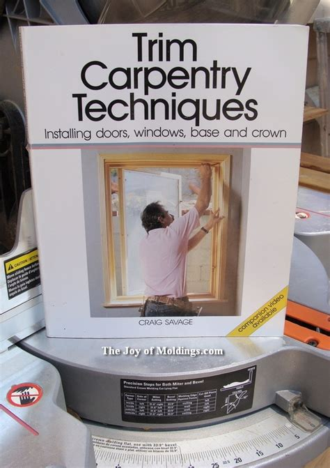 carpentry classic reprint books the only finish carpentry book you ll need the