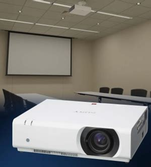 Projector Sony Vpl Cw255 sony expands projector line with two new models for education and business hardwarezone sg