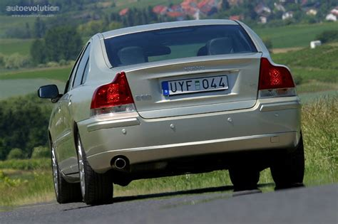 how do i learn about cars 2004 volvo s40 electronic throttle control volvo s60 2004 2005 2006 2007 autoevolution