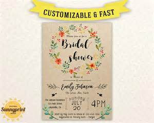 free printable bridal shower invitations templates bridal shower invites bridal shower vintage bridal