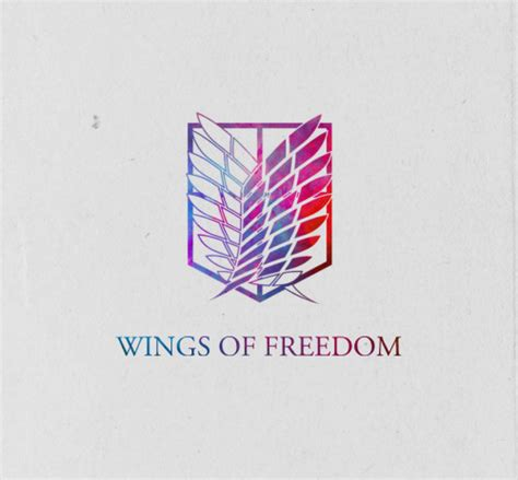 Wings Of Freedom wings of freedom on