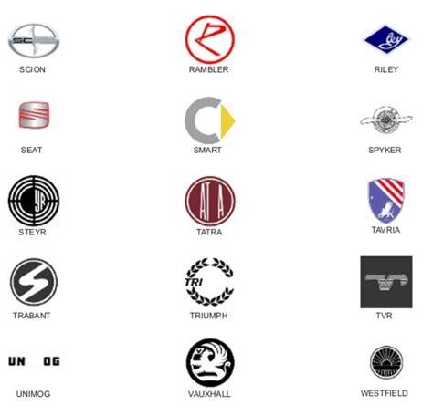 Auto Logo Quiz Level 6 by Car Logos Quiz Answers Level 6 Www Imgkid The