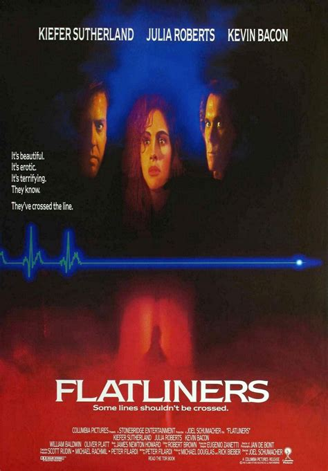 flatliners film online deutsch flatliners 2 of 2 extra large movie poster image imp
