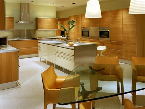 best 20 small modern kitchen table space
