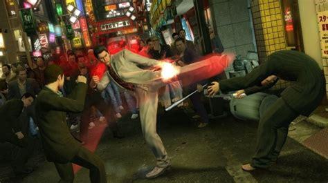 Kaset Ps4 Yakuza Kiwami yakuza kiwami comes to ps4 this august pre orders get a stylish steelbook