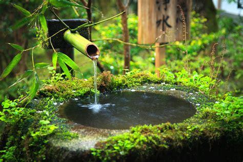tsukuba 239 un bassin pour se refra 238 chir cr 233 er un jardin