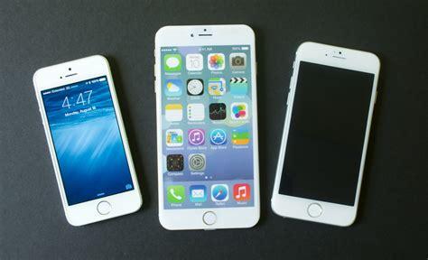 il mercato mobile apple mercato mobile grazie all iphone 6 gamobu