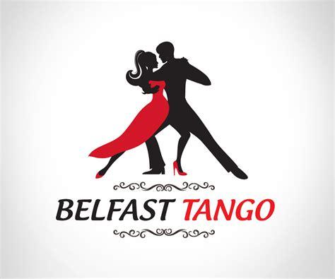design contest tango elegant playful logo design for belfast argentine tango