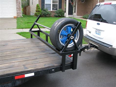 Tire Rack Trailer Tires by Cheap Open Trailer For Sale Pelican Parts Technical Bbs