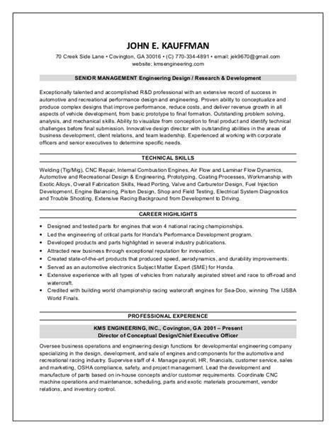 J C Resumes by Kauffman Resume 2016 1