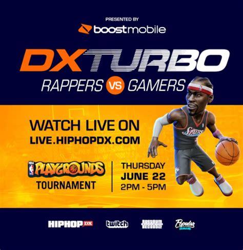 hiphopdx mobile hiphopdx launches dx turbo gaming event hiphopdx