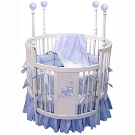 bassinet converts to crib sleeping in style the world s craziest cribs and cradles