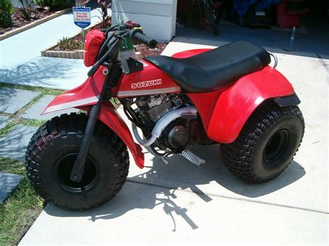 Suzuki 3 Wheeler 302 Found