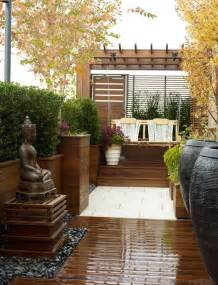 zen garden patio ideas garden with pergola design ideas