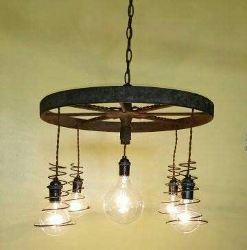 Wandle Aus Holz by 1000 Ideas About Wheel Chandelier On Wagon