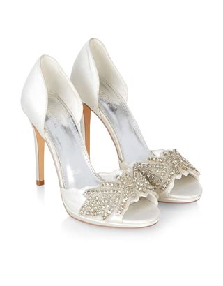 Wedding Shoes Uk by Wedding Footwear Bridal Shoes Heels Boots Monsoon