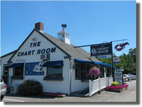 chart room restaurant bar harbor mostly bar harbor