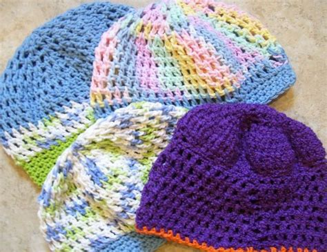 knots of love crocheted and knitted caps for chemo patients and 33 best images about cancer caps on pinterest free