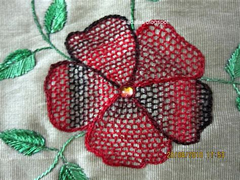 Handmade Embroidery Patterns - embroidery designs to embroidery designs