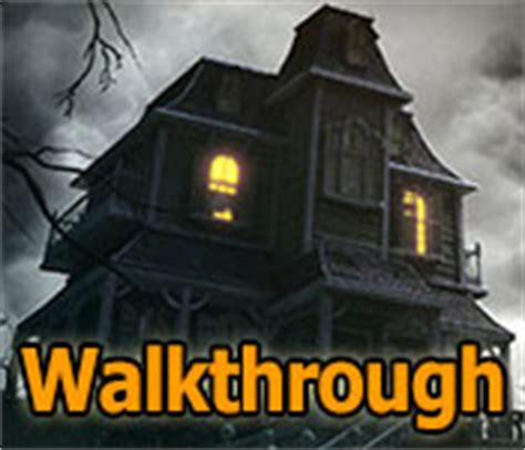 haunted house mysteries collector s edition walkthrough at